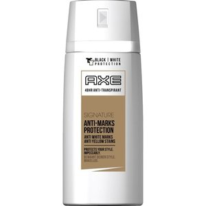 Axe Axe anti transpirant anti marks protection 150 ml