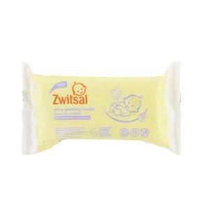 Zwitsal Zwitsal billendoekjes mild sensitive 50 wipes