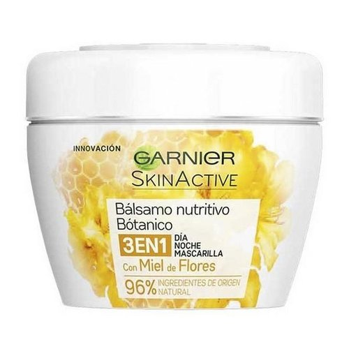 Garnier Garnier Vochtinbrengende Balsem Skinactive Miel Flores 150 ml