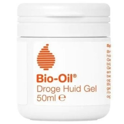 Bio oil Bio-Oil Droge Huid Gel 50 ml