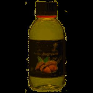 Mamado natural almond oil 200 ml