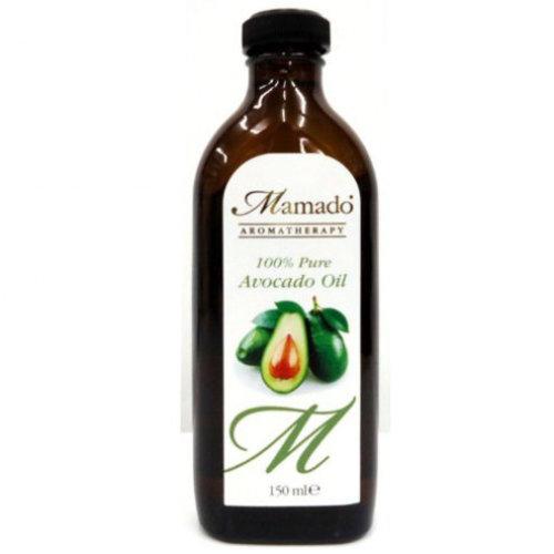 Mamado avocado oil 150 ml