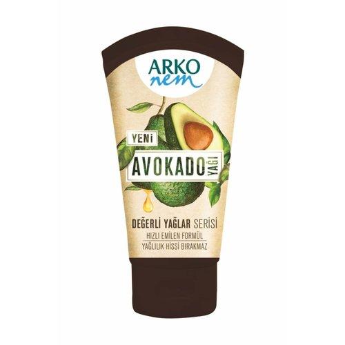 Arko Arko Handcreme avokado 60 ml