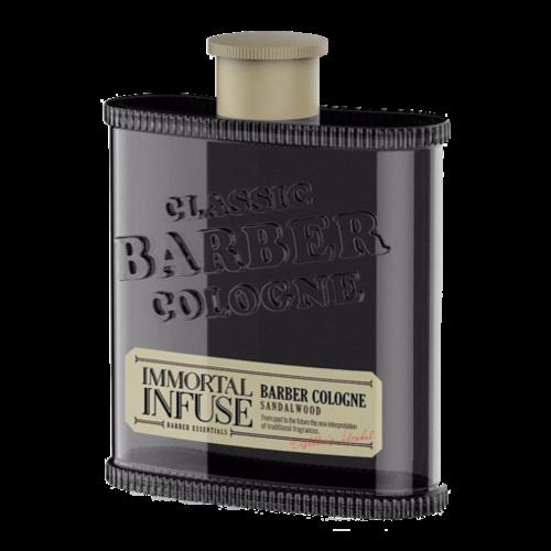 Immortal Immortal infuse barber cologne sandalwood 170 ml