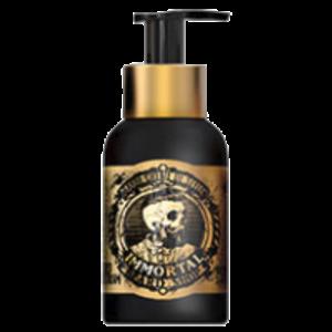 Immortal Immortal beard cream pompje 100 ml