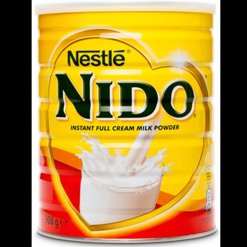 Nestle Neslte Nido Cream Milk Powder 900 gram