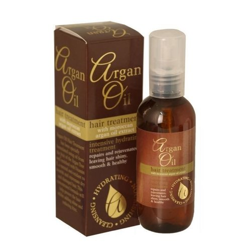 Argan Argan oil hair treatment 100 ml
