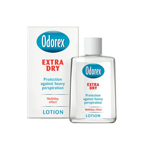 Odorex Odorex extra dry lotion 50 ml