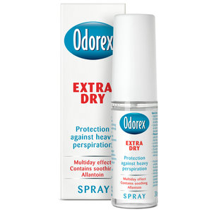 Odorex Odorex extra dry spray 30 ml
