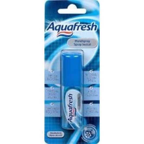 Aquafresh Aquafresh mondspray 15 ml