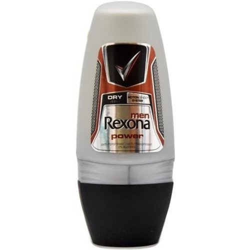Rexona Rexona deoroller men power 50 ml
