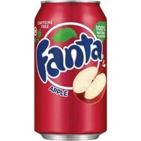 Fanta appel  300 ml