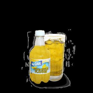 Mr Cool ananas frisdrank 355 ml