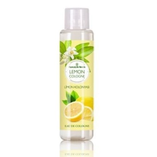 Hunca Lemon cologne 200 ml 70% alcohol