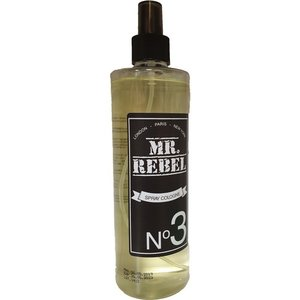 Mr. Rebel Mr. Rebel cologne spray no 3 400 ml