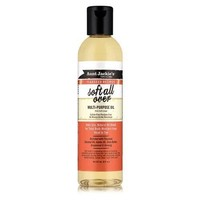 Aunt jackie's soft all over multi purpose oil 237 ml