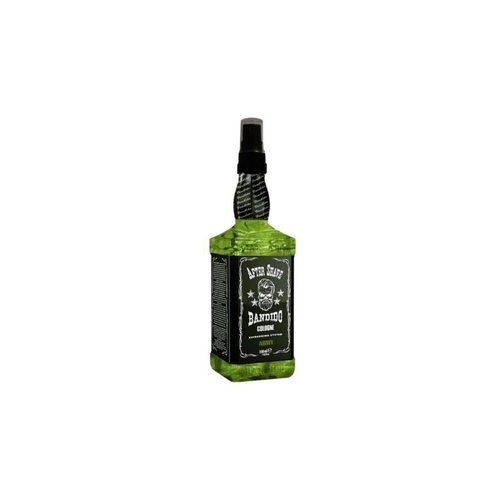 Bandido after shave cologne army 350 ml spray