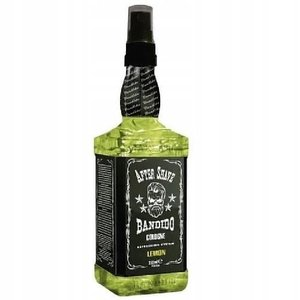 Bandido Bandido aftershave cologne lemon 350 ml spray