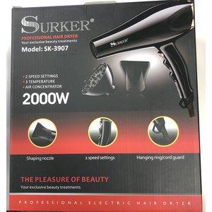 Surker Surker professional hair dryer 2000W modelSK-3907