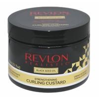 Revlon curling custard