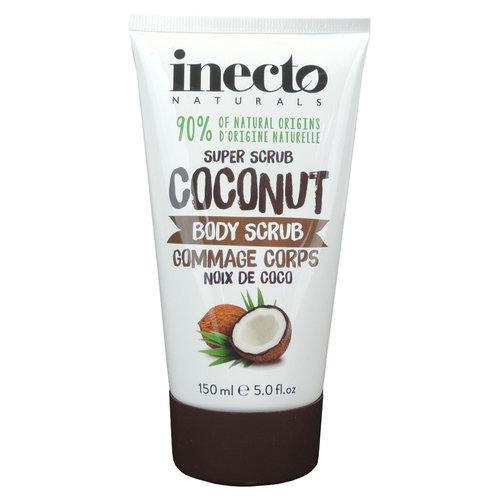 INECTO Inecto Pure Coconut Milk Facial Scrub 100 Ml