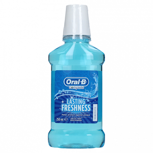 Oral Oral B Mondwater pro expert 250 ml