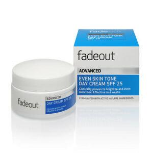 Fade out Fade Out Tegen Pigmentvlekken- 50 Ml