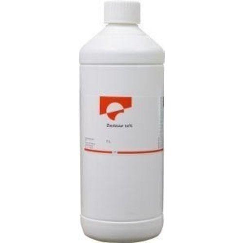 Chempropack Chempropack - Zoutzuur 10% 1000ml