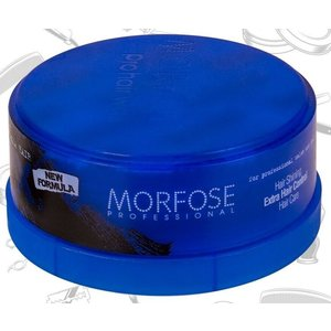 Morfose Morfose Haarwax - Hair Shining Blauw 150 ml