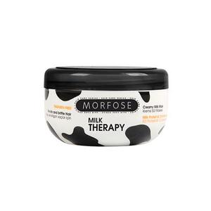 Morfose Morfose Haarmasker - Milk Therapy 250 ml