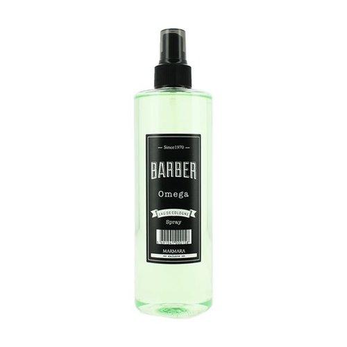 Marmara Barber Eau De Cologne Spray - Omega 400 ml