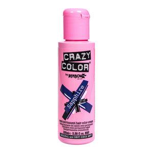 Crazy color Crazy Color - Sapphire No.72 100 ml