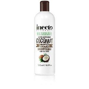 INECTO Inecto Naturals Coconut - Shampoo 500 ml