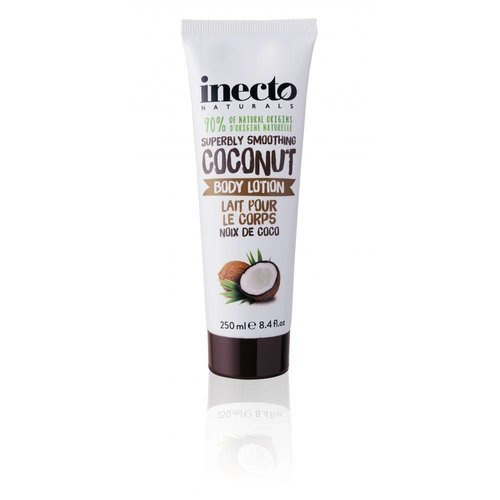 INECTO Inecto Naturals Coconut - Body Lotion 250ml