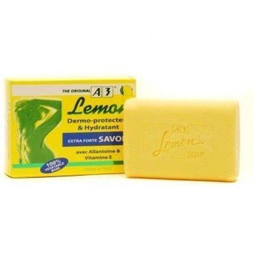 A3 Lemon Soap - 100 Gr