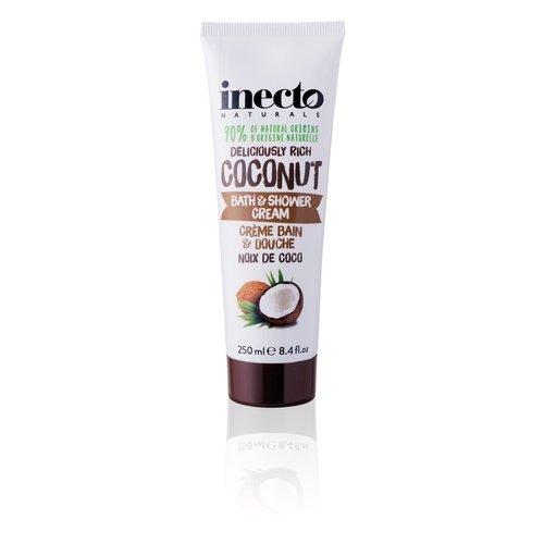 INECTO Inecto Naturals Coconut Oil  - Showercreme 250 ml