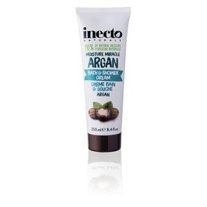 INECTO Inecto Naturals Argan - Bad & Douchecreme 250ml