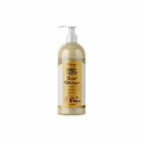 Africa's Africa's Best Honey & Castor - Thermal Moisturizer 177 Ml