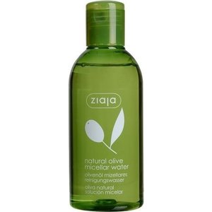 Ziaja Micellar Water -  Naturel Olive 200 ml