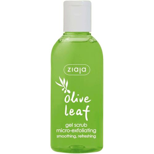 Ziaja Ziaja Gel Scrub - Olive Leaf 200 Ml
