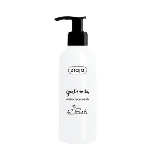Ziaja Ziaja Face Wash - Goat's Milk 200ml