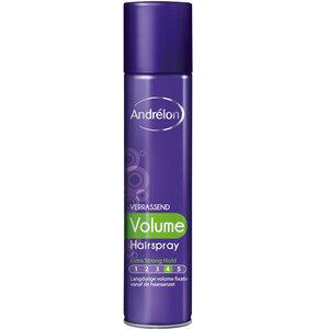 Andrelon Anderelon Haarspray - Verassend Volume 4 250ml