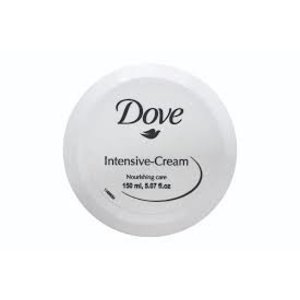 Dove Intensive Cream - 150 ml