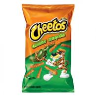 Cheetos - Jalapeno Crunchy 226 Gram