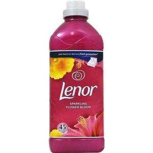 Lenor Lenor Wasverzachter - Sparkerling Flower Bloom 1.350 Liter