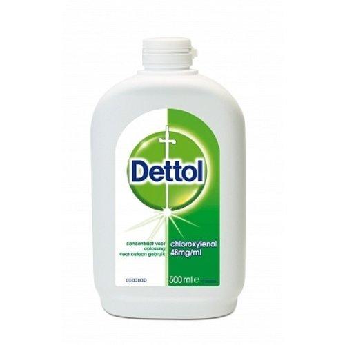 Dettol Dettol Ontsmettingsmidel - 500 Ml NL