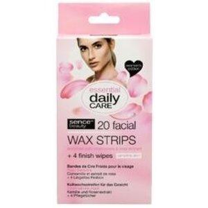 Sence Sence Wax Strips - Sensitive Skin 20st