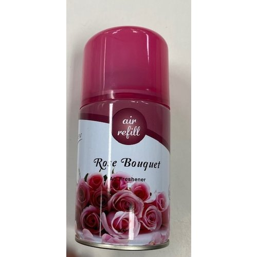 Air Refill Luchtverfrisser - Rose Bouquet 300 ml
