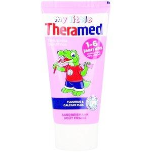 Theramed Theramed Tandpasta - Kids 1-6 Jaar