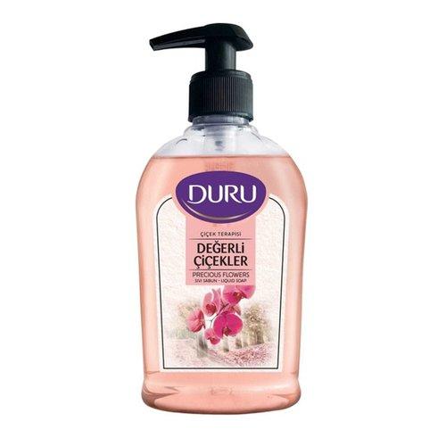 Duru Duru Vloeibare Zeep - Precious Flowers 300 ml